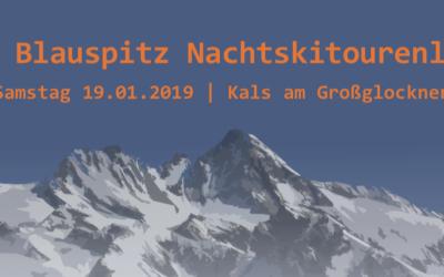 Kals-Blauspitz Tourenlauf
