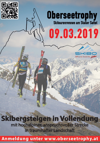 5. Oberseetrophy am Stallersattel/Defereggental