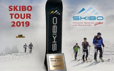 Das war die SKIBO TOUR 2019