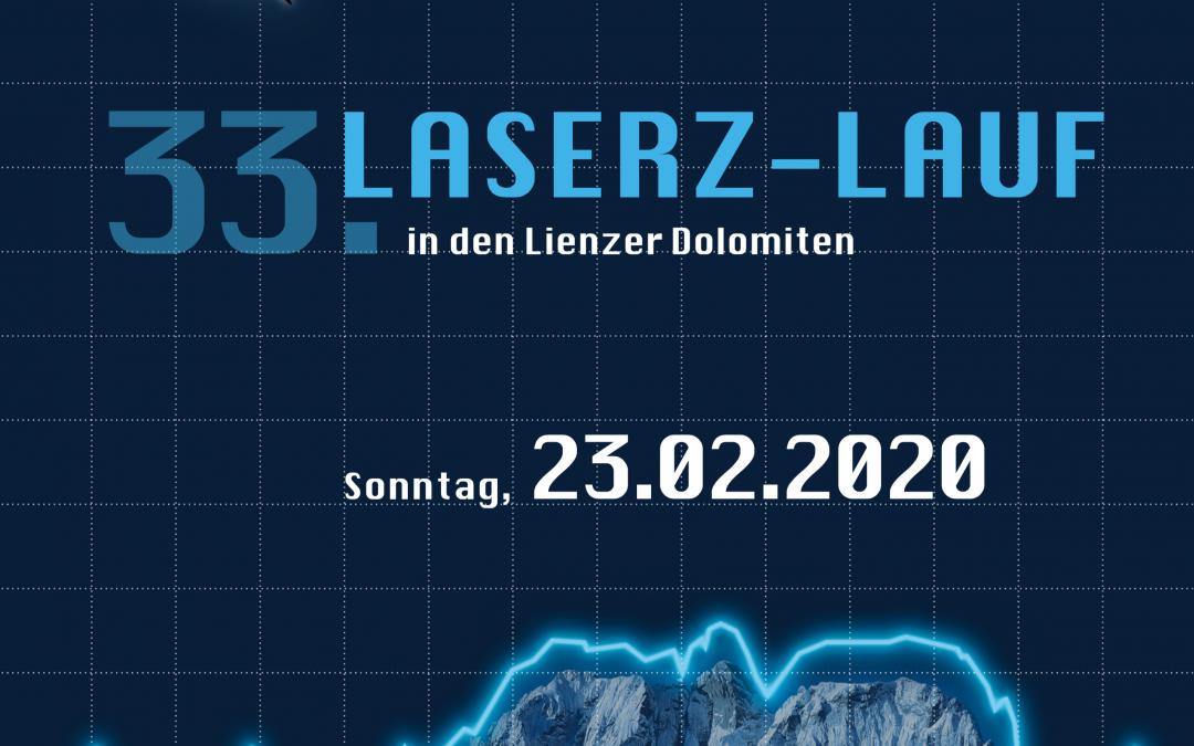 33. Laserzlauf - Alpenraute Lienz